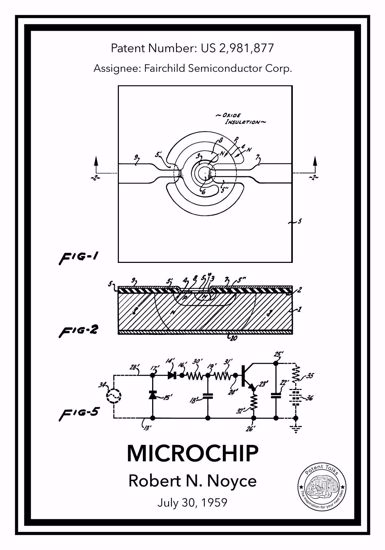 MICROCHIP resmi