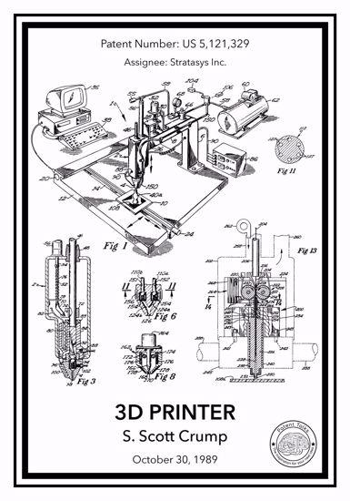 3D PRINTER resmi