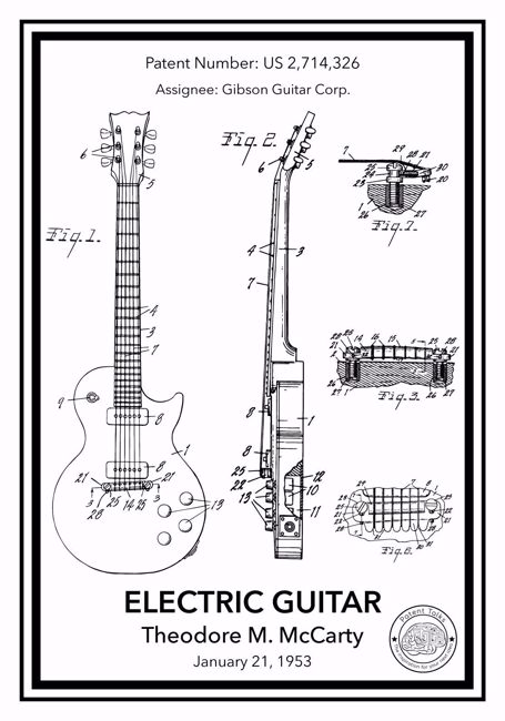 Elektro Gitar resmi