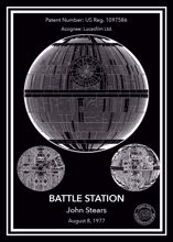 Death Star Battle Station resmi
